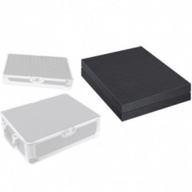 Skeleton Case Ps 37-30 Replacement Pick Foam