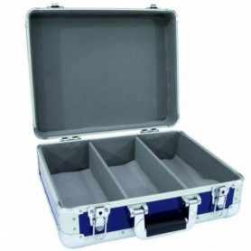 Onmitronic Cd Case Digital Booking Blue