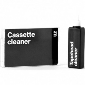 AM Cassette Cleaner