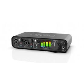 Motu M4 Scheda Audio