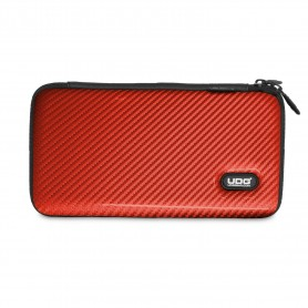 UDG Creator Cartridge Hardcase Red