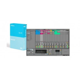 ABLETON Live 10 Suite Standard Educational