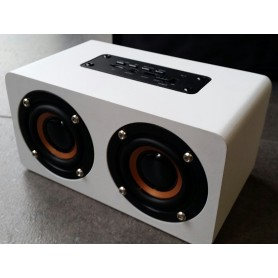 Oqan QBT-100 - Bianco