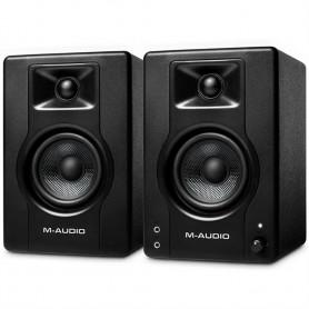 M-Audio BX-4 Coppia di Studio Monitor P