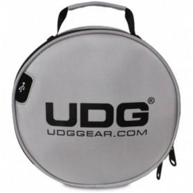 Udg Ultimate Digi Headphone Bag Silver