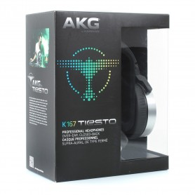 AKG K167 Tiesto