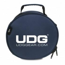 Udg Ultimate Digi Headphone Bag Darkk Blue
