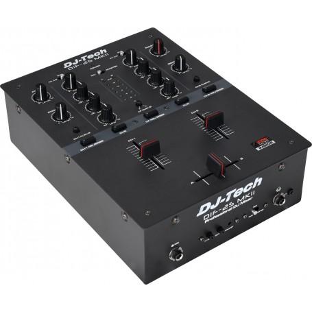 DJ-Tech DIF-2S MKII