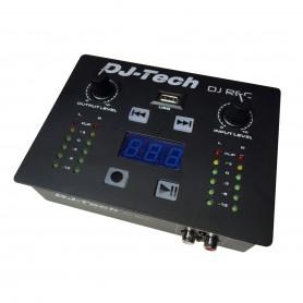 DJ-Tech DJ Rec