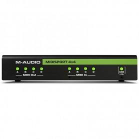 M-Audio Midisport 4X4 USB Anniversary Edition
