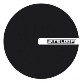 Reloop Slipmat Logo Black
