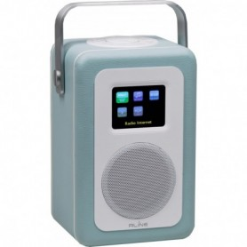 Rline Play R1BT50A - Light Blue