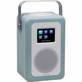 Rline Play R1BT50A - Light Blue