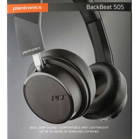 Plantronics Back Beat 505 Dark Grey