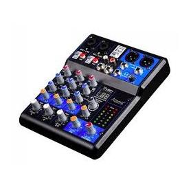 Atomic Pro Mix-s 201