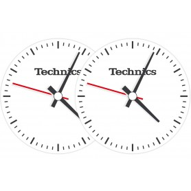 Slipmats Technics Time