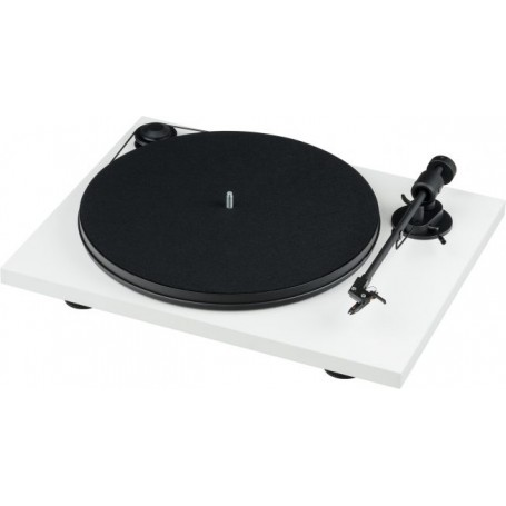 Pro-ject Primary White OM5