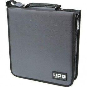 Udg Cd Wallet 128 Steel Grey