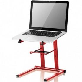 Antoc L1 supporto per laptop rosso