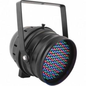 Antoc PAR-64 LED Spot cromo