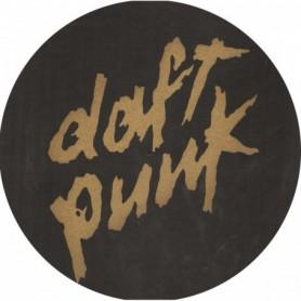 Slipmats Technics Daft Punk