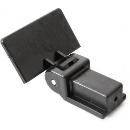 Zomo Cerniera di ricambio per coperchio DP5000/4000 USB