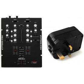 Epsilon Inno-Mix2 + UK Adapter