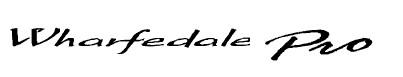 Wharfedale Pro